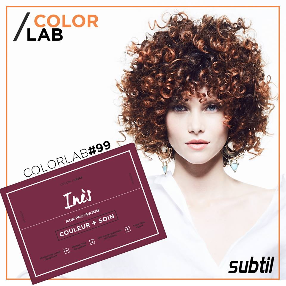 / COLOR LAB