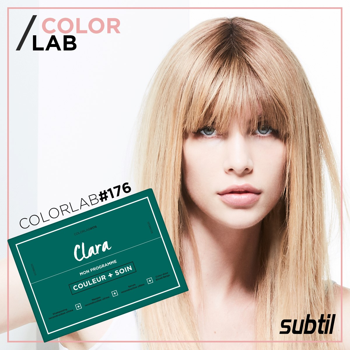 /COLOR LAB